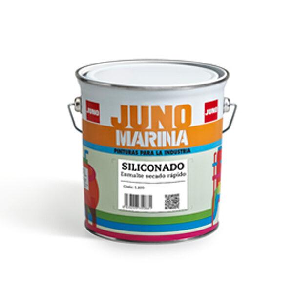 Émail siliconé haute température Juno