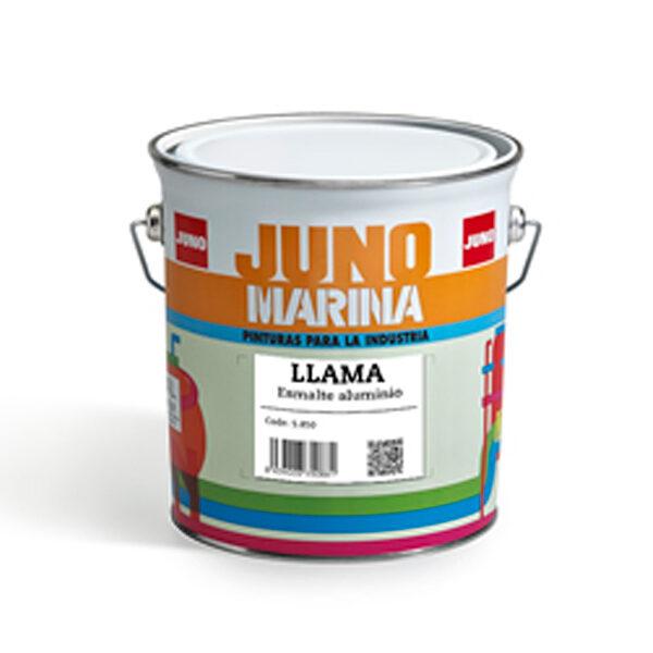 Émail aluminium Juno Llama