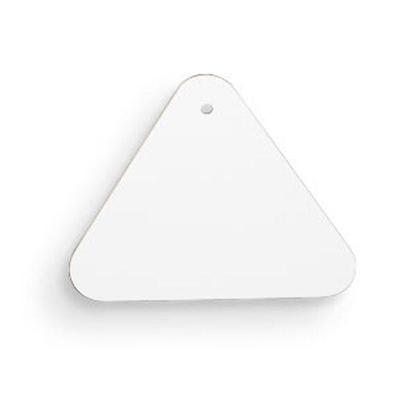 Espátula Juno decorar triangular