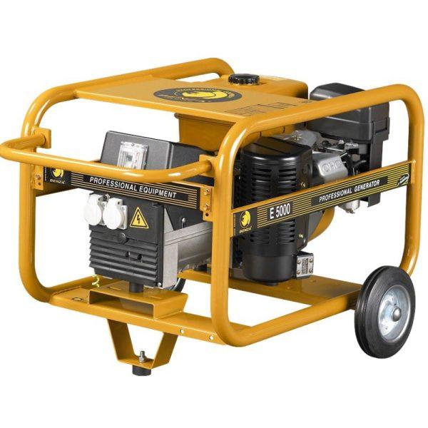 Generador Benza E5000/ES5000