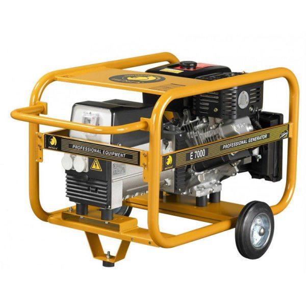 Generador Benza E7000/ES7000