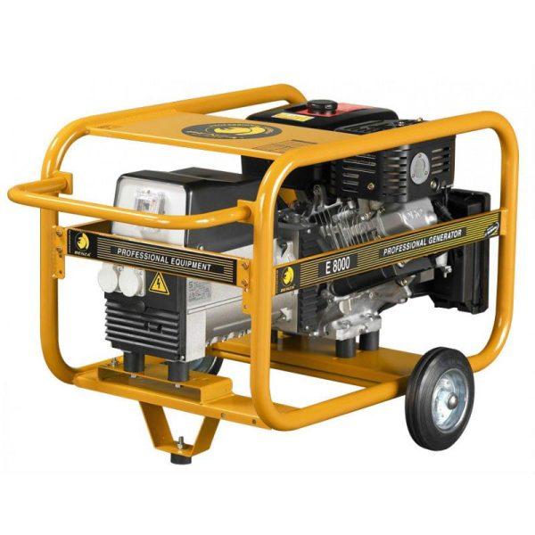 Generador BENZA E8000/ES8000 AVR
