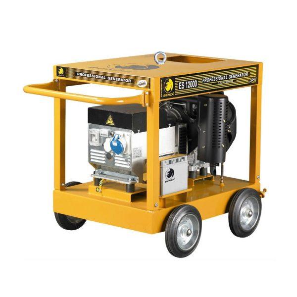 Generador Benza ES12000