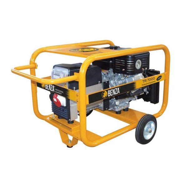Generador Benza TR7000/TRS7000