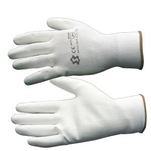 Handschuhe zum Malen