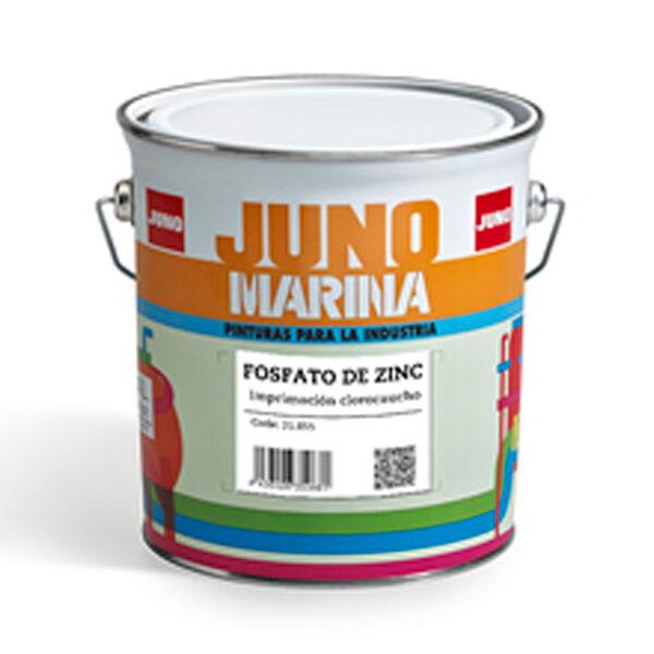 Apprêt pour caoutchouc chloré Juno Dynamol