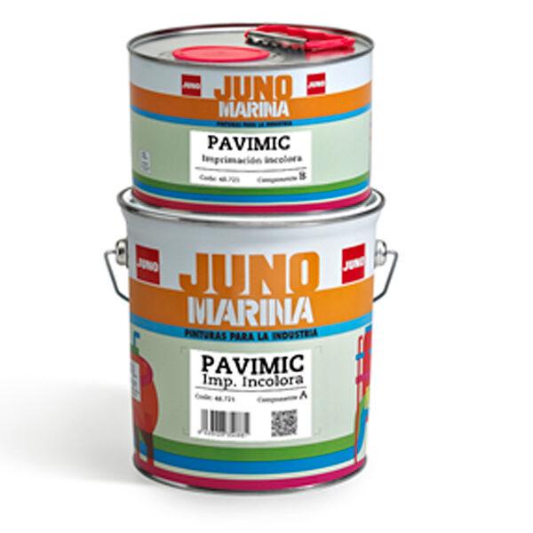 Apprêt époxy incolore Juno Pavimyc