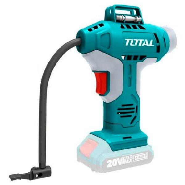Anova-Total TACLI2001 Tragbarer Inflator