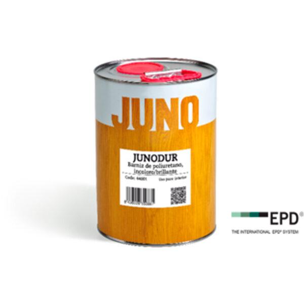 Vernis finition brillante Juno JUNODUR