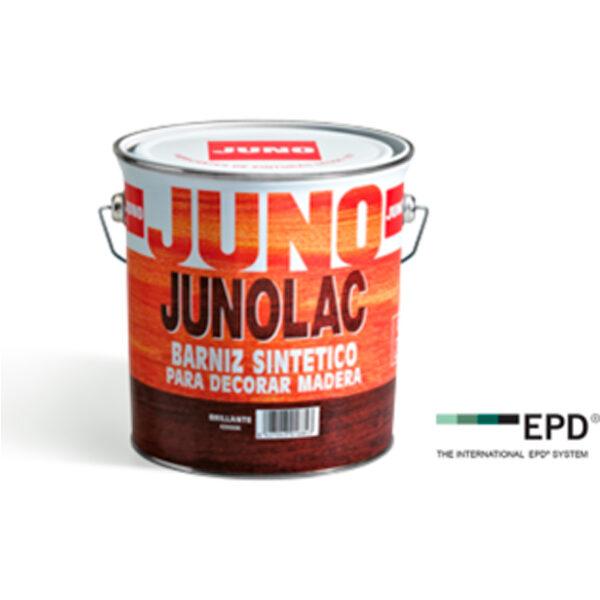 Vernis de finition brillant Juno JUNOLAC