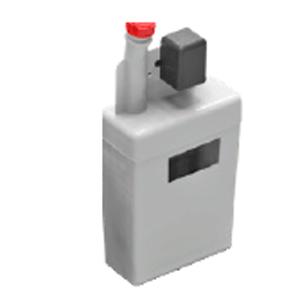 Kit de depósito anticalcáreo