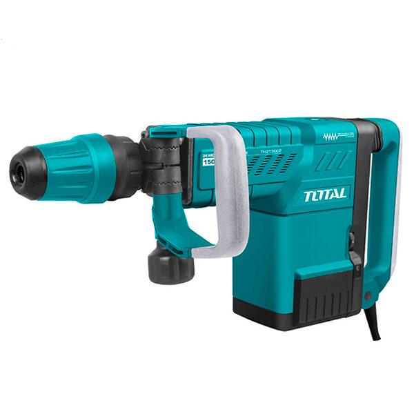 Martillo de demolición Total TH215002
