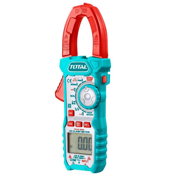 Anova-Total TMT410004 Digital Clamp Multimeter