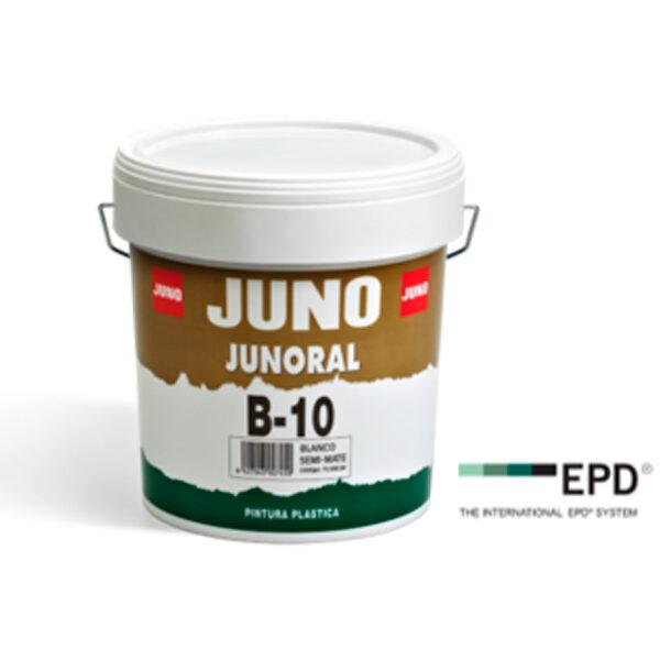 PINTURA DE INTERIORES JUNO B10