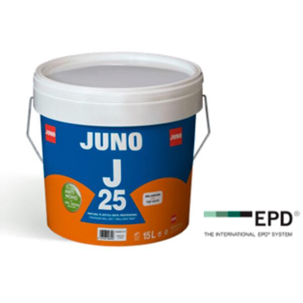 PINTURA DE INTERIORES JUNO J-25
