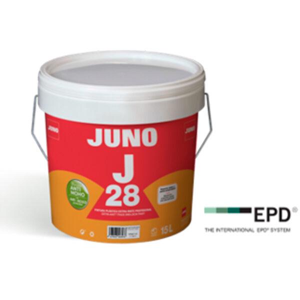 PINTURA DE INTERIORES JUNO J-28