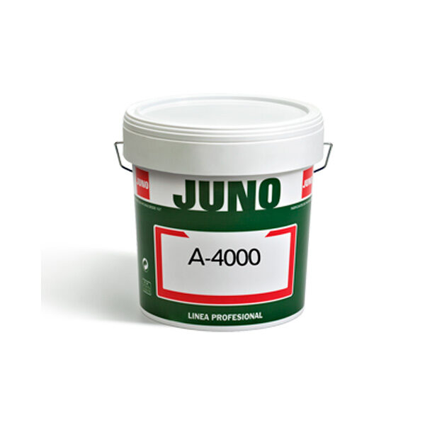 Pintura de fachada Juno A-4000