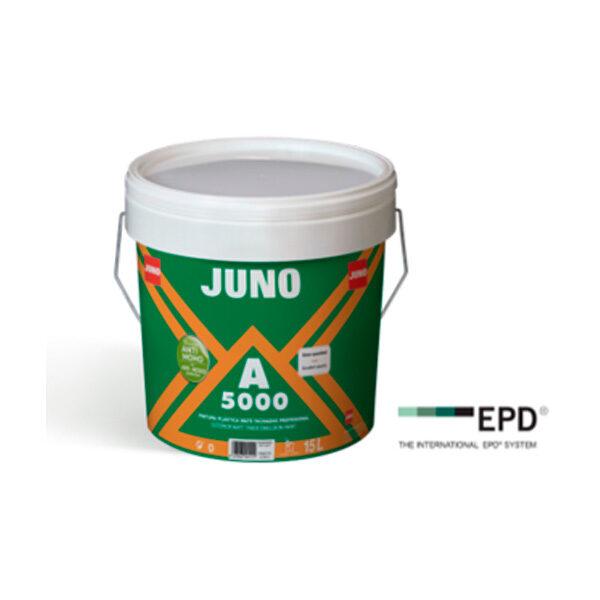 Pintura de fachada Juno A-5000
