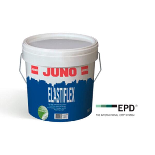 Pintura de fachada Juno ELASTIFLEX
