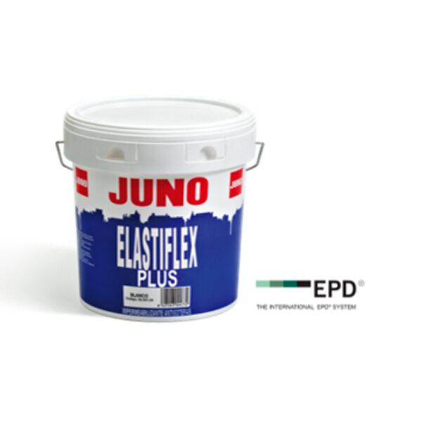 Pintura de fachada Juno ELASTIFLEX Plus