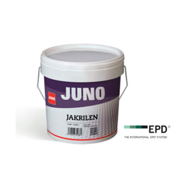 Pintura de fachada Juno JAKRILEN A-50