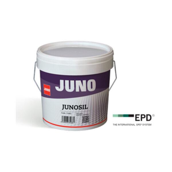 Pintura de fachada Juno Plástica Siliconada JUNOSIL