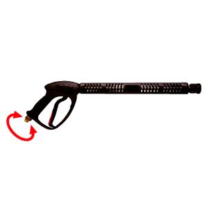 Pistola con extension GH 401