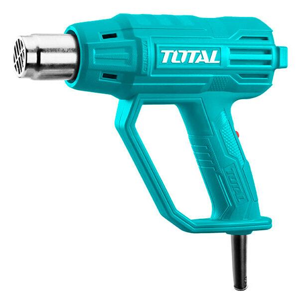 Pistola de calor Anova-Total TB20036