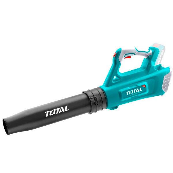 Soplador a batería Total TABLI2002