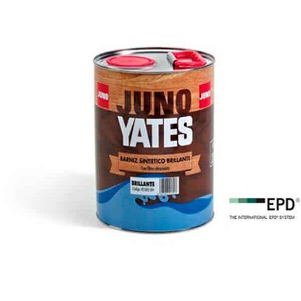 Vernis finition ambrée Juno YATES