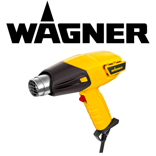 Decapadoras Wegner