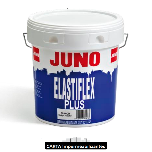 Pintura de fachada Juno Revestimiento LUNA Carta Bikril Luna