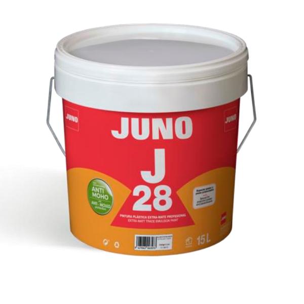 Juno J-28 Innenfarbe