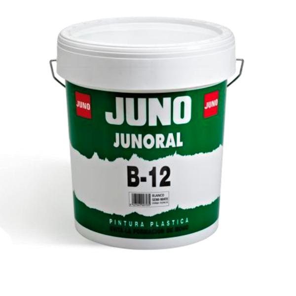 Pintura de interiores Juno B-12 Antimoho
