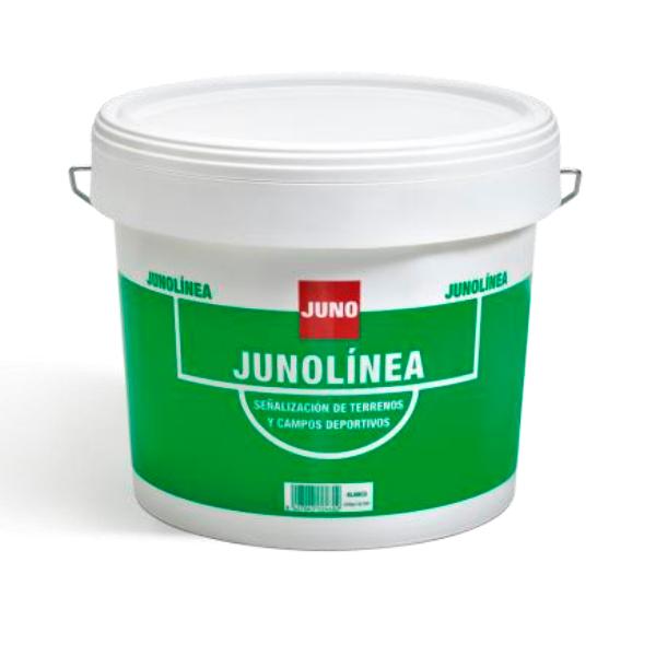 Pintura para suelos e instalaciones deportivas JUNOLINEA