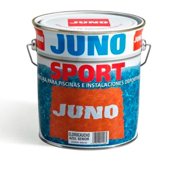 Farbe für Fußböden und Sportanlagen JUNOSPORT Acrylpools