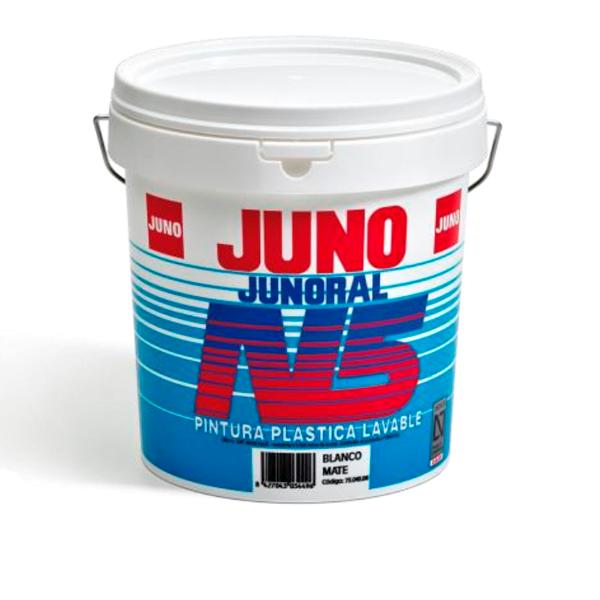 Pintura de interiores Juno N-5