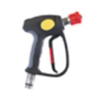 Pistola GH 501 spray de acero inoxidable con acoplamiento rapido