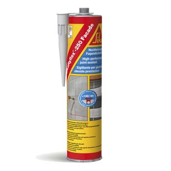 Juno SikaHyflex-250 Fassadenelastisches Dichtmittel
