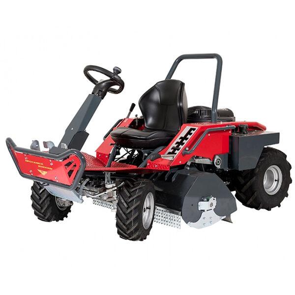 Mecannica Benassi FOX 95 2WD Freischneider Traktor