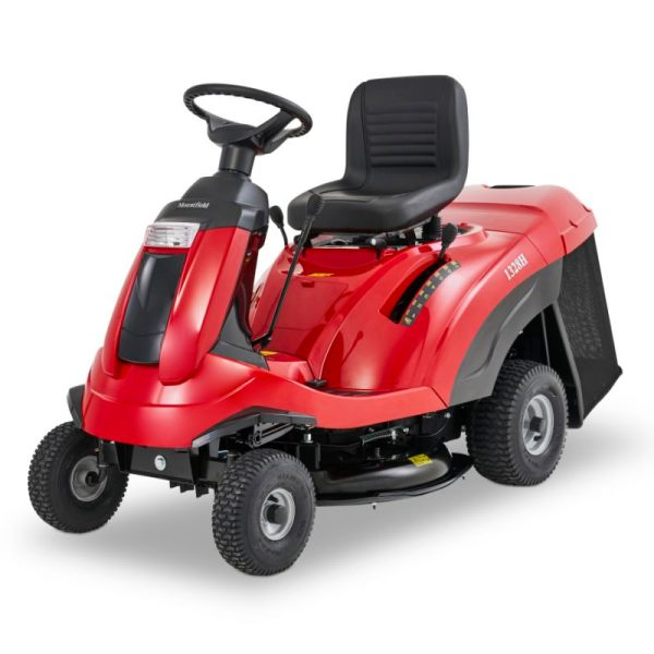 Tractor cortacésped Mountfield 1328 H