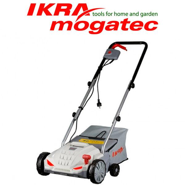 Scarificateurs Ikra Mogatec
