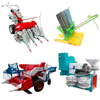 Maquinaria arroz y prensas aceite