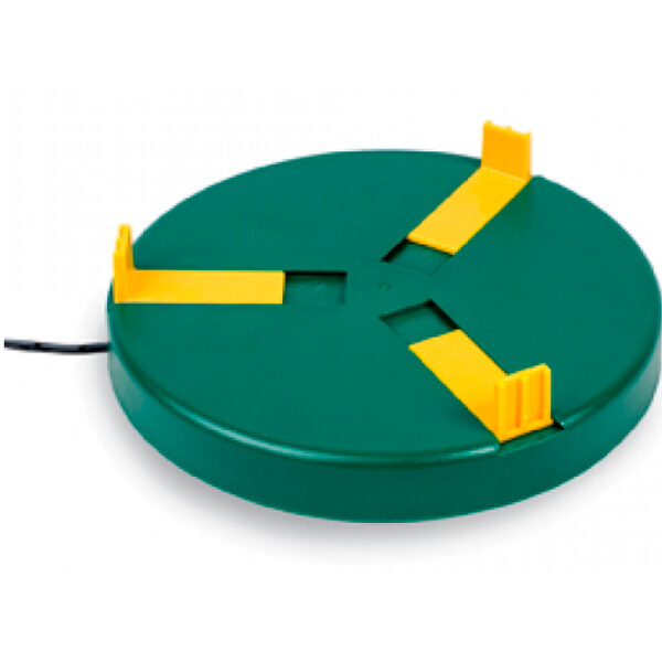 Riscaldatore per abbeveratoi - Ø 20 cm