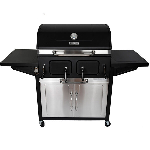 Char-Broil American Gourmet 850 BBQ - Montana Deluxe