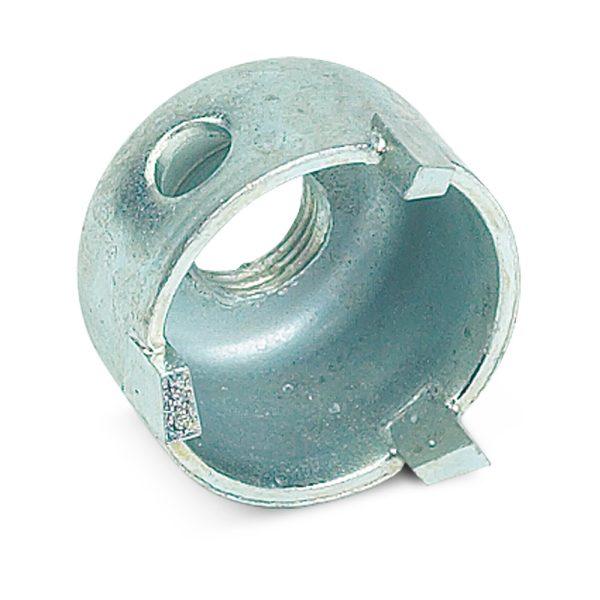 Broca Ø 35 mm. carburo de tungsteno