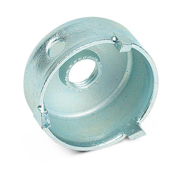 Broca Ø 45 mm. carburo de tungsteno