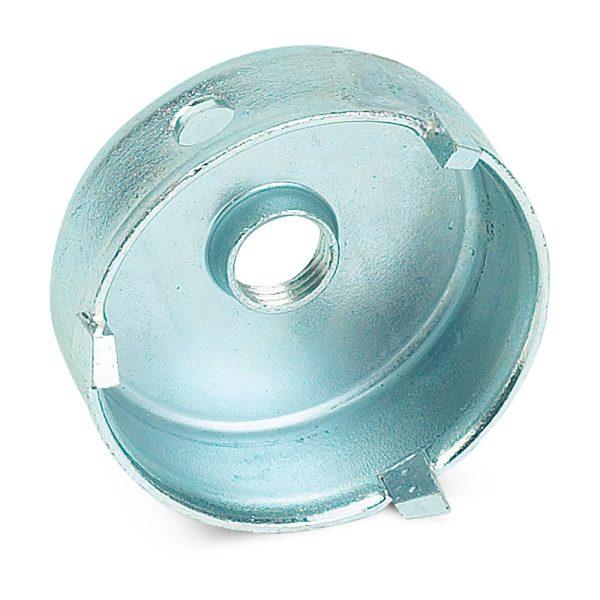 Broca Ø 55 mm. carburo de tungsteno