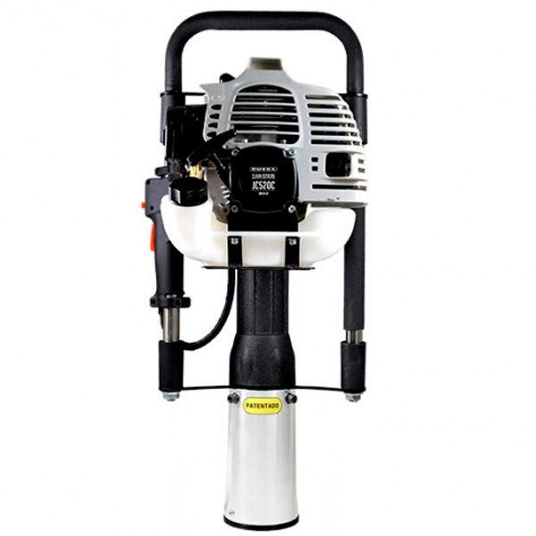 Clava estacas Gasolina Omega JC520C 52cc