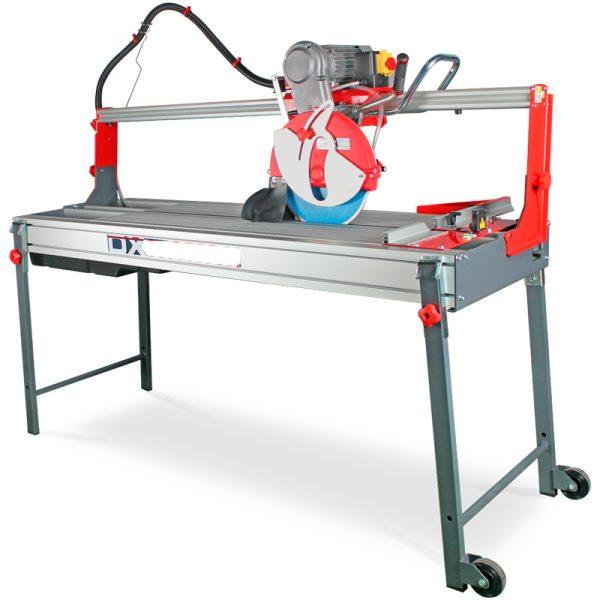 Rubi DX-350 N 1000 Laser & Level Zero Dust Cutter